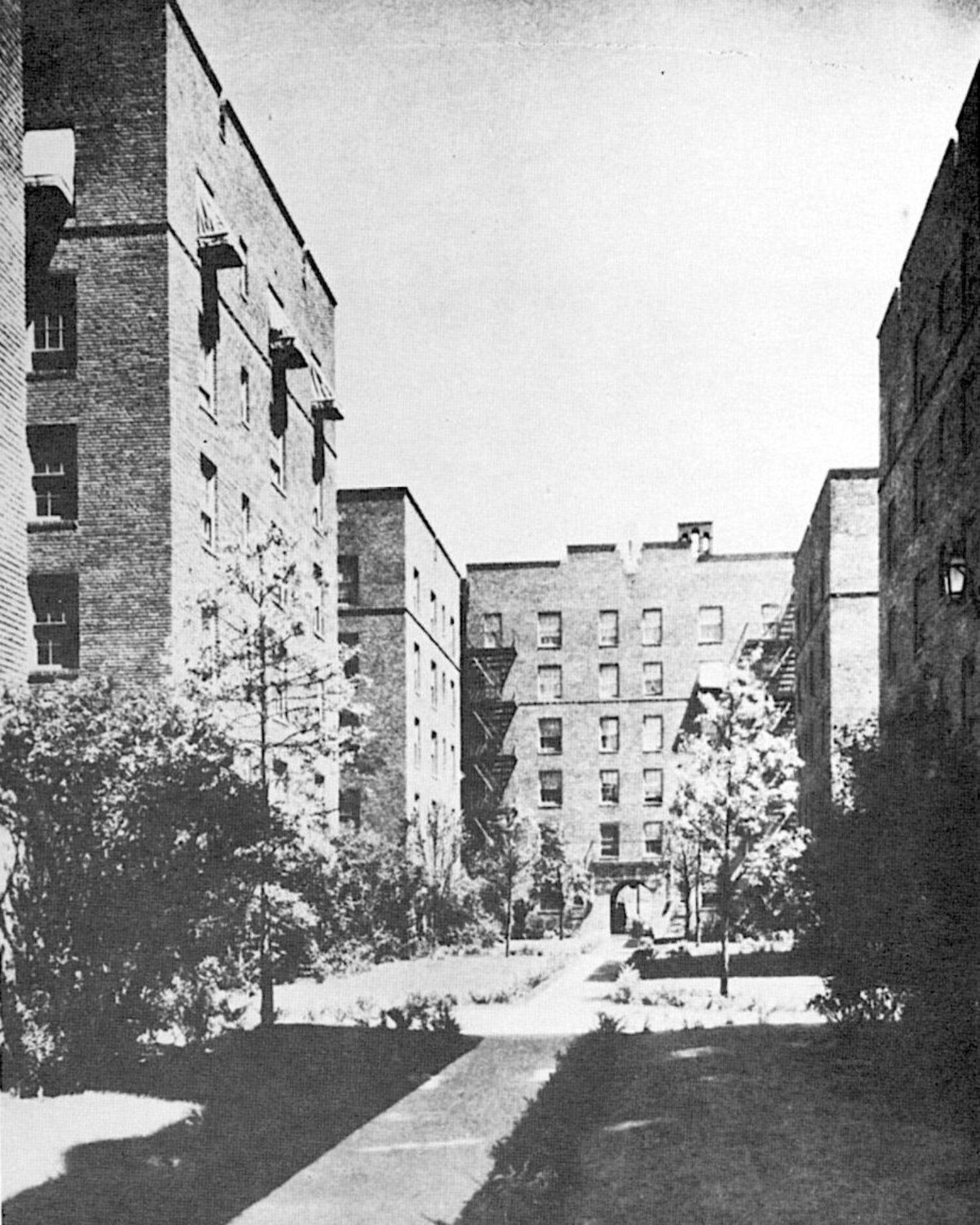 Dunbar Apartments