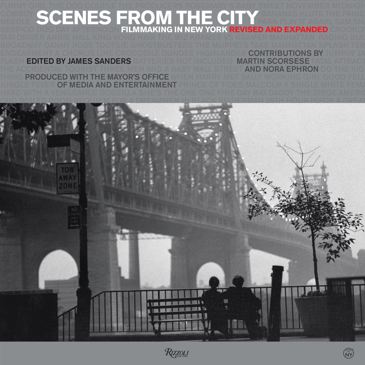 Scenes from the City cover copy