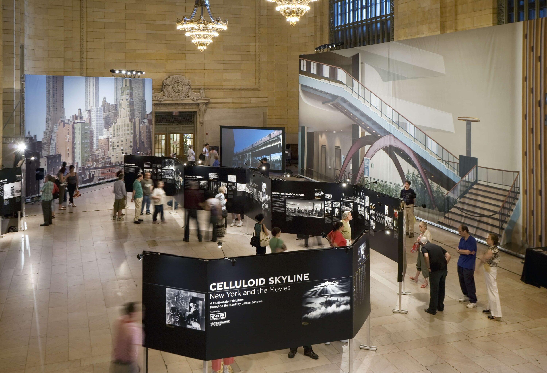 NY LS Celluloid Skyline 0041