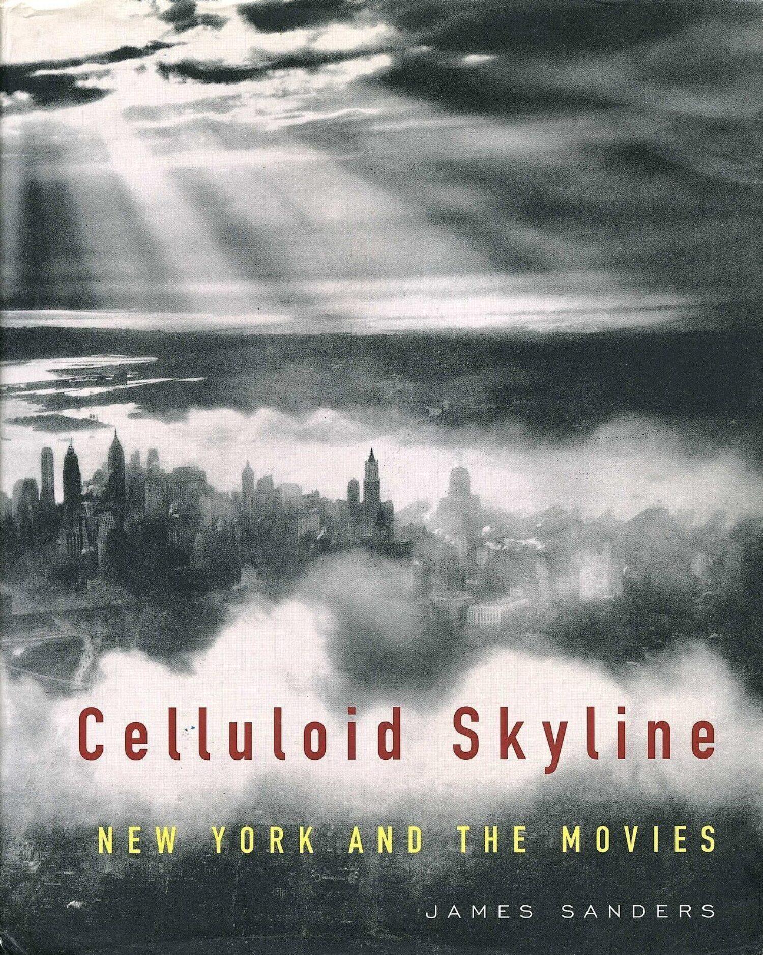 Celluloid Skyline cover 001
