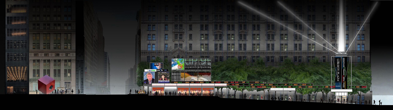 Liberty Plaza FINAL North Elevation Sanders 9 27 2017 copy 2
